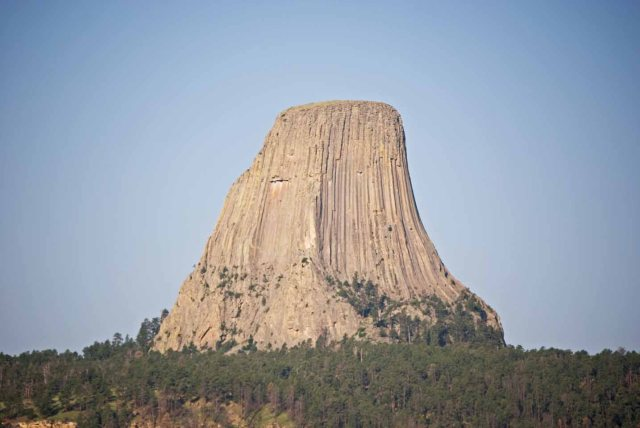 Devil's Tower NM