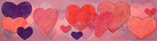 valentine collage final
