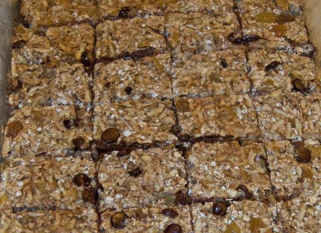 oatmeal bars 4